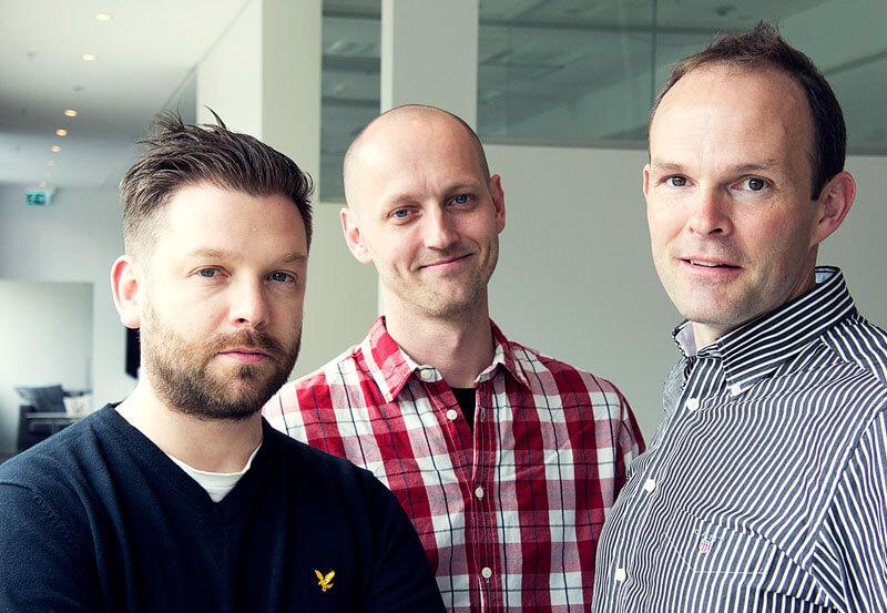 Loud blir en del av Markus Reklambyrå