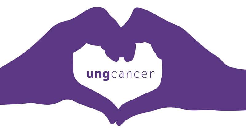 Stöd Ung Cancer
