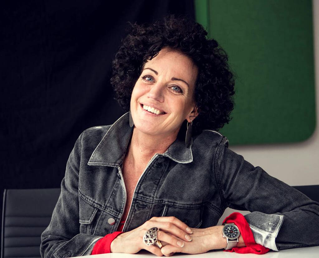 Anna Sjövall-Hallin