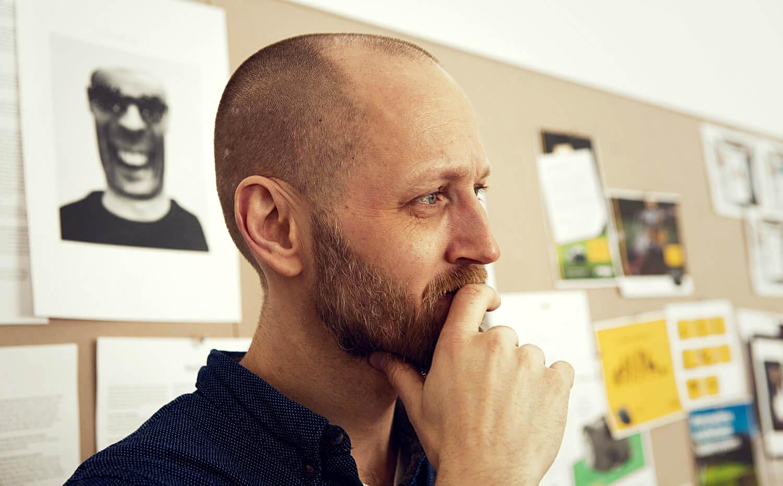Fredrik Trygg