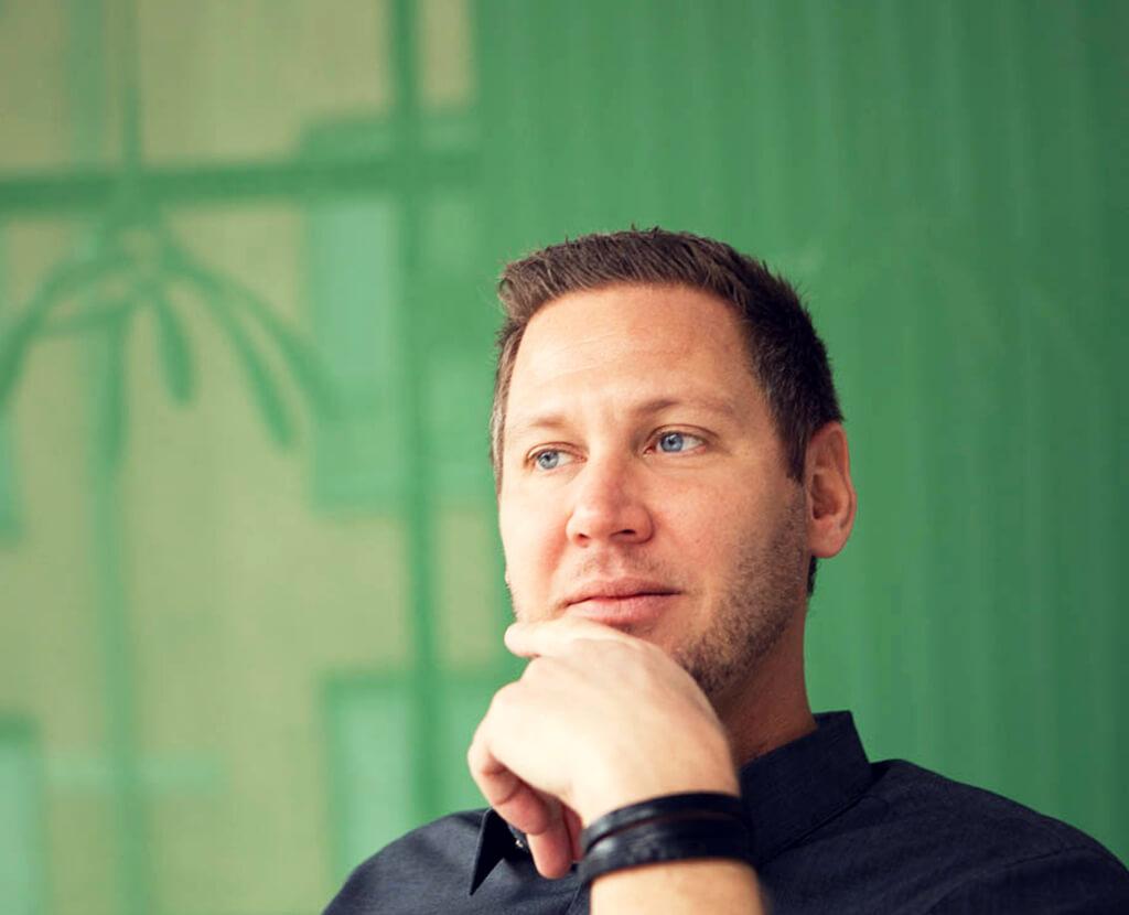 Martin Olinger