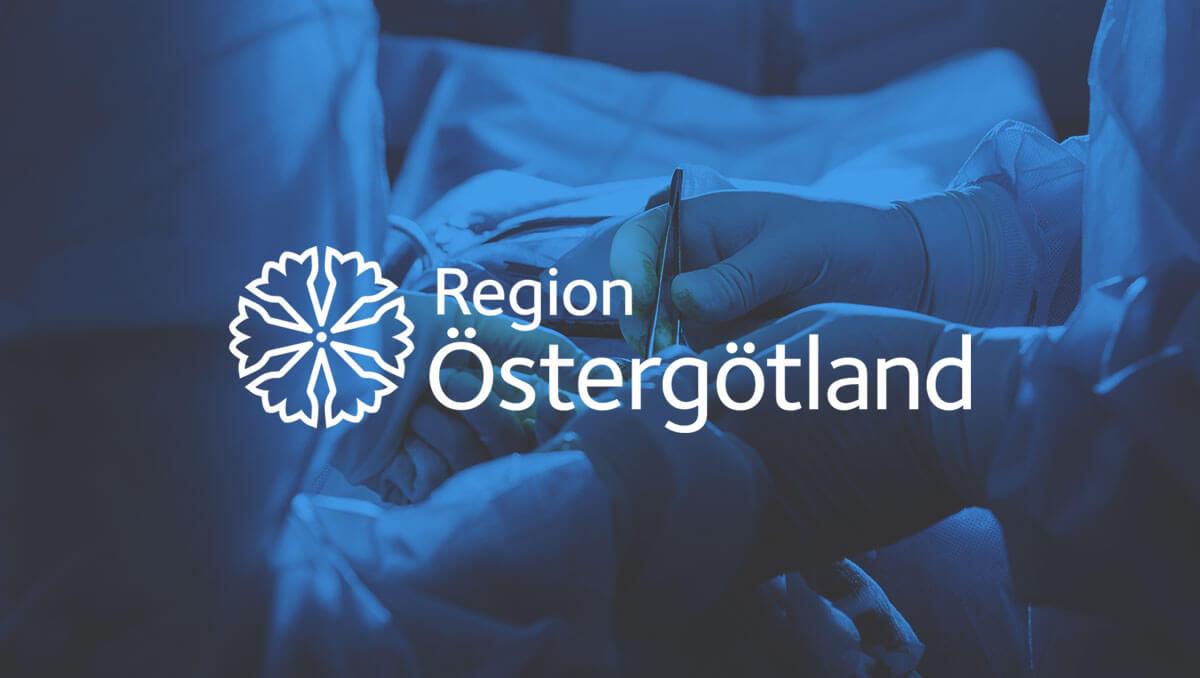 Hej igen Region Östergötland!